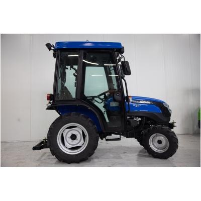 Solis 26 traktori  Hytillä