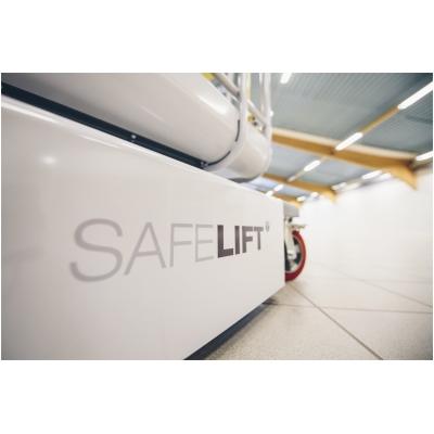 Henkilönostin Safelift Pusharound 30