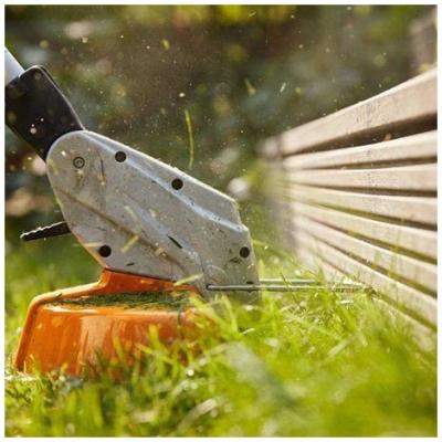 Stihl akkutuotepaketti Sis trimmeri,pensasleikkuri ja lehtipuhallin