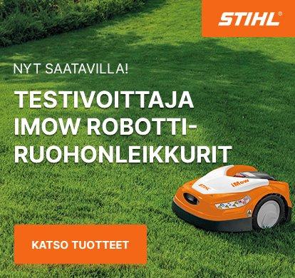 stihl-robotti-ruohonleikkurit