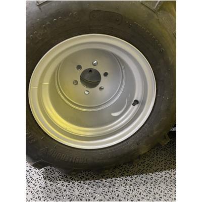 Avant rengas-sarja 26x12-12 6 pulttinen vanne