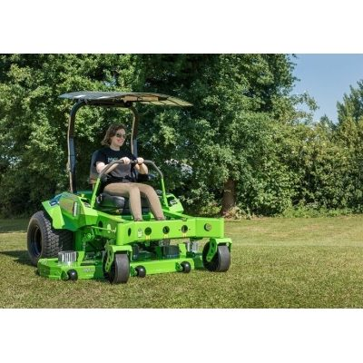 Mean Green Dreamcut Evo 188cm täyssähköleikkuri