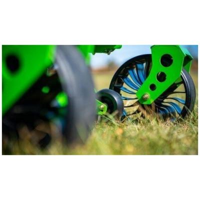 Mean Green Majoris Riv 133/152cm täyssähköleikkuri
