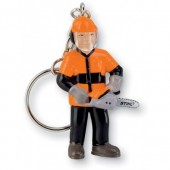 Forestry-worker-keyring-500x500