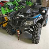 Trapper Chaser traktorimönkijä