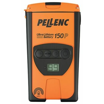 Pellenc Ultra Lithium akut