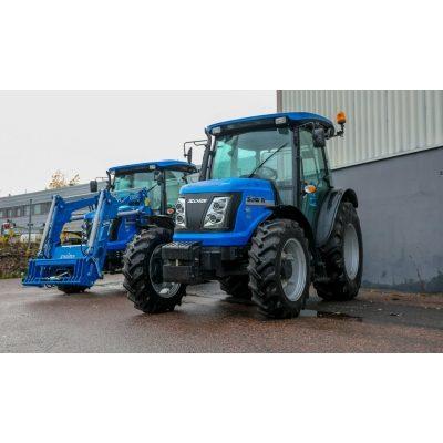 Traktori Solis 75 CRDi