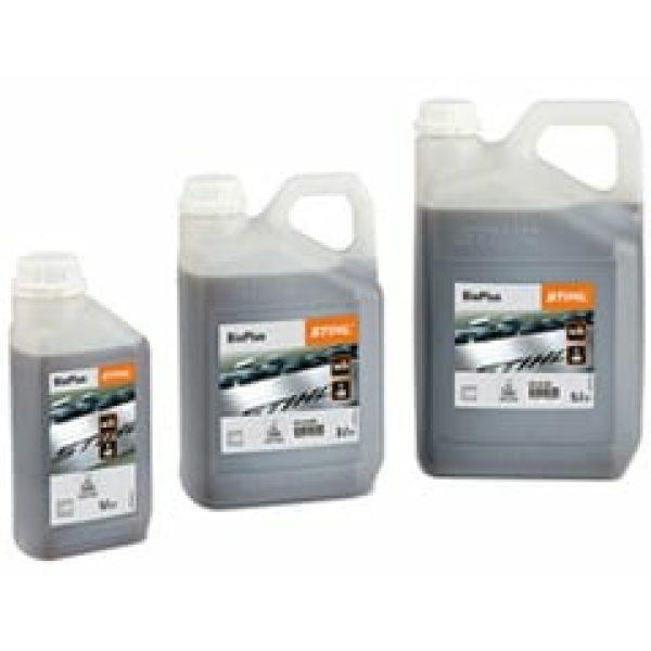 BioPlus ympäristöystävällinen teräketjuöljy