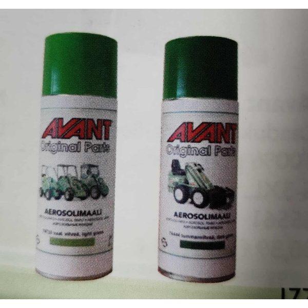 Avant-maalit, 400 ml spray-purkki