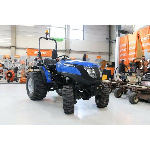 Traktori Solis 26