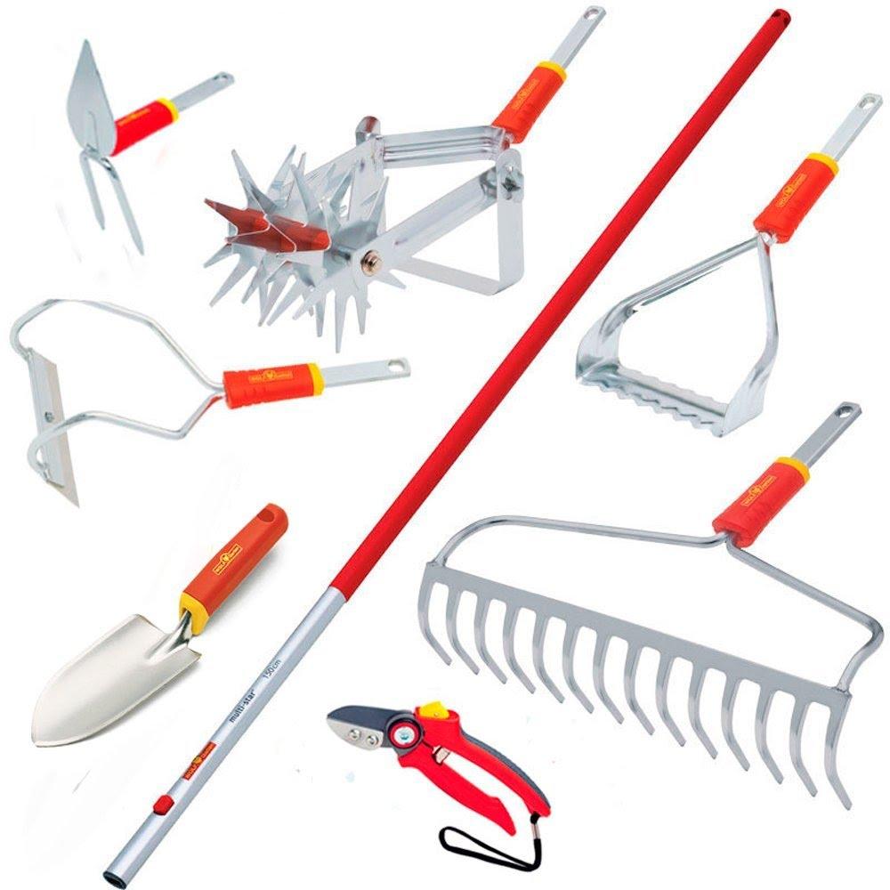 Puutarhatyökalut