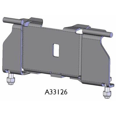 Adapteri pulttikiinnitys,työlaitekiinnitysadapteri